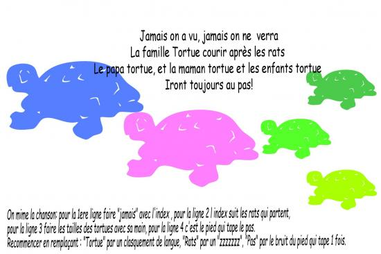 Chansons mode paysage page 1