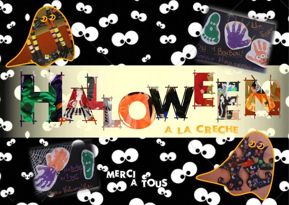 Halloween public
