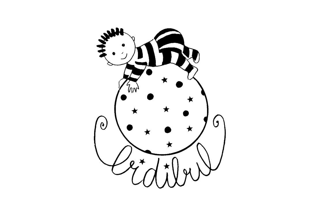 Logo noir et blanc site